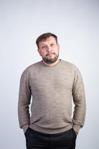 хирург, стоматолог Роман Евмененко