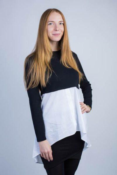 Хомыженко Евгения Валерьевна