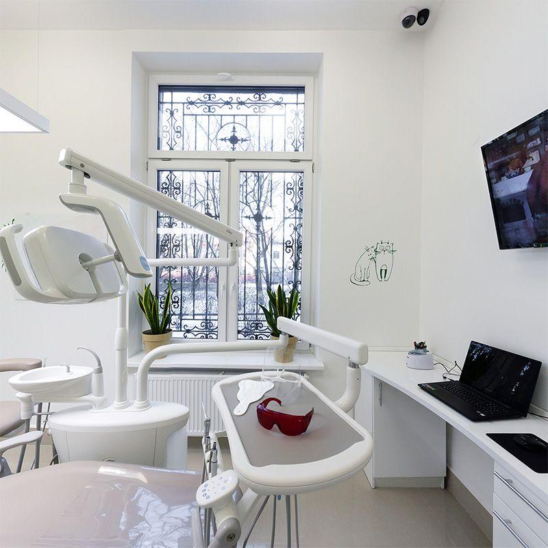 Фото стоматологии Genesis